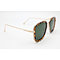 DTFJ1922 Square Sunglasses