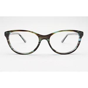 SSO031 Cateye acetate optical frame glasses