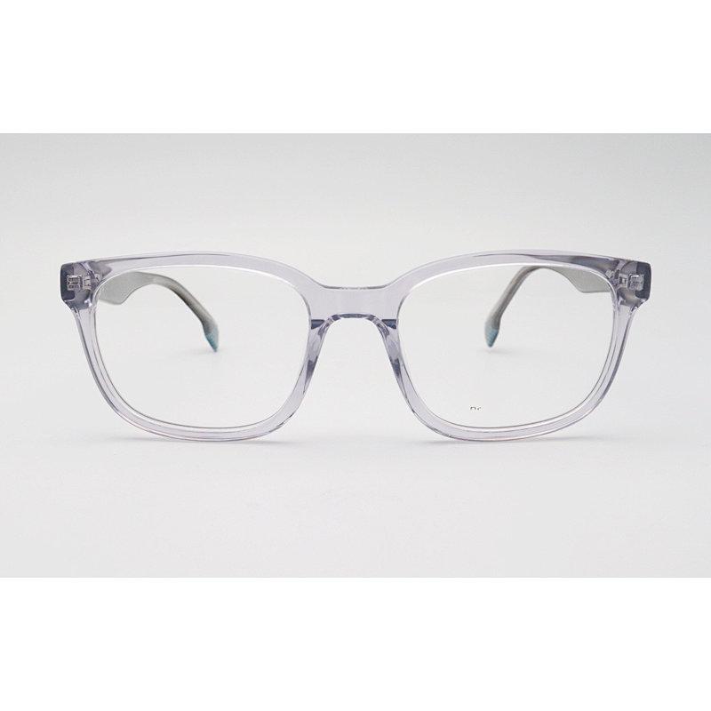 DTYN077 Square shape acetate optical frame glasses