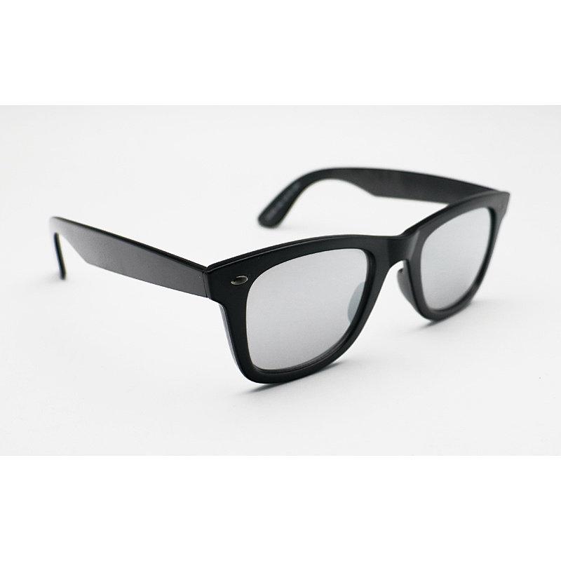 DTWF01 Square shape wayfarer fashion sunglasses
