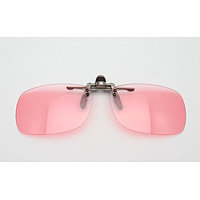 DTCH032 Clip on sunglasses