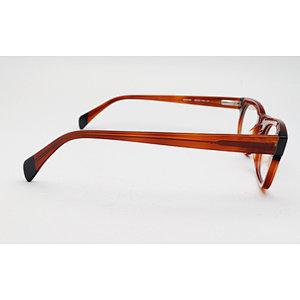 SSO069 Square shape chunky acetate optical frame glasses