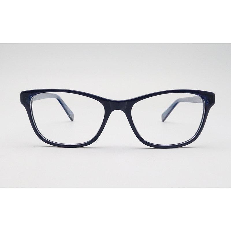 DTYN074 Square shape acetate optical frame glasses