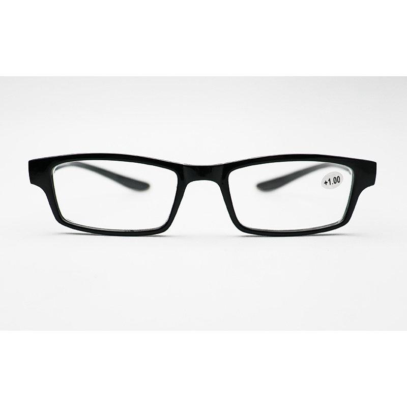 DTHJ018 Square Reading Glasses