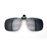 DTCH034 Clip on sunglasses