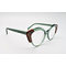 DTYN029 Cateye lamination fashion acetate optical frame glasses