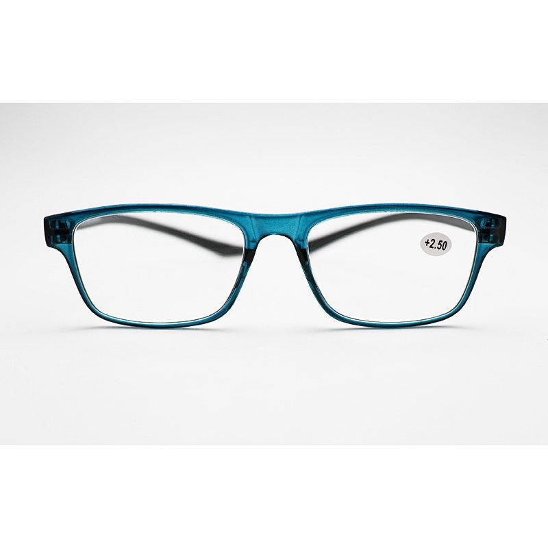 DTHJ015 Square Reading Glasses