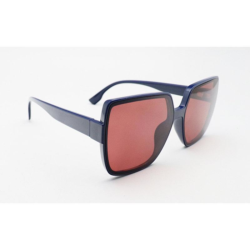 DTL10004 round shape fashion sunglasses