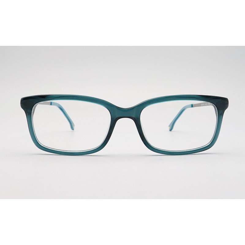 DTYN058 Square shape acetate optical frame glasses
