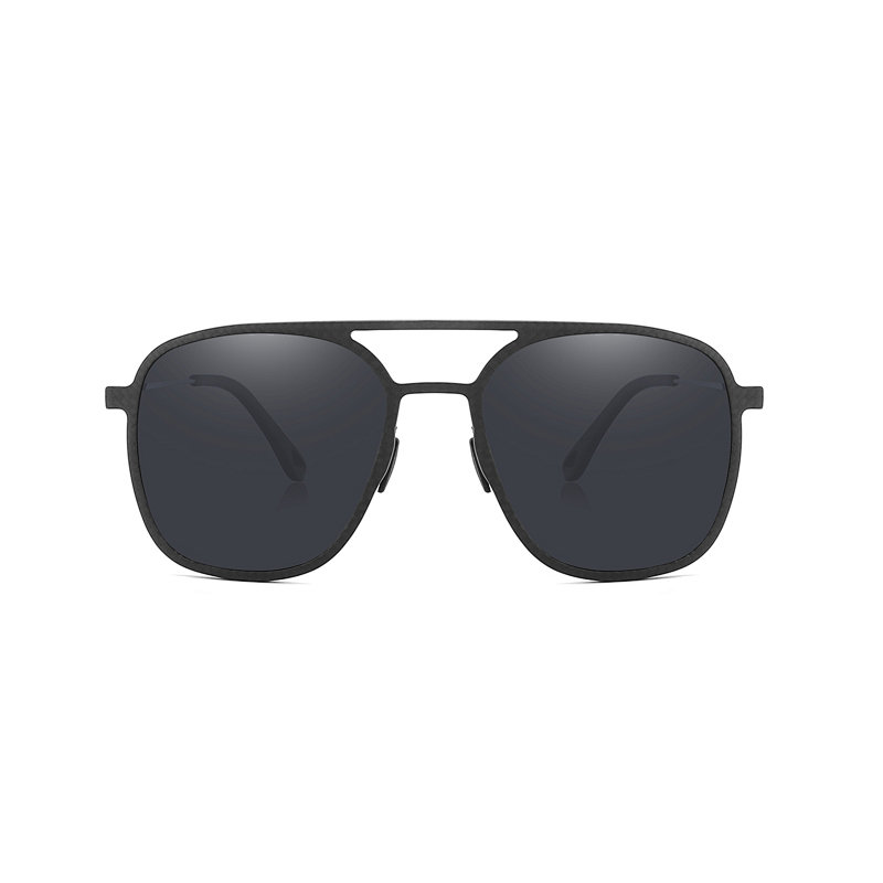DTK5B3076  aviator carbon fiber sunglasses