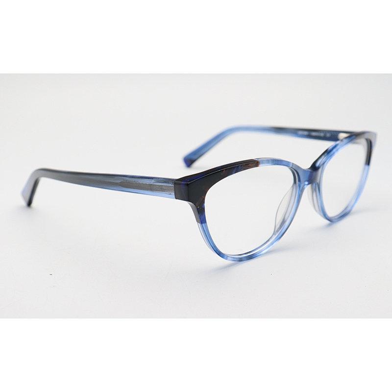 SSO044 Cateye acetate optical frame glasses