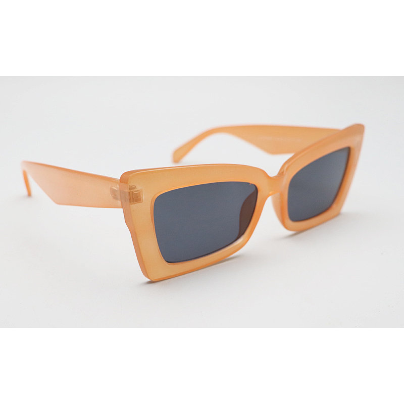 DTCY1863 Cateye chunky fashion sunglasses