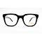 DTXCL21002 Acetate Square shape Unisex Optical glasses