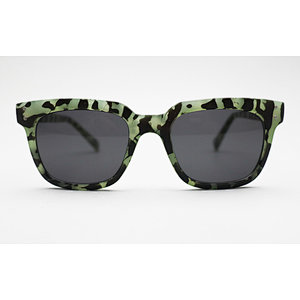 DTLC160 Square shape wayfarer sunglasses