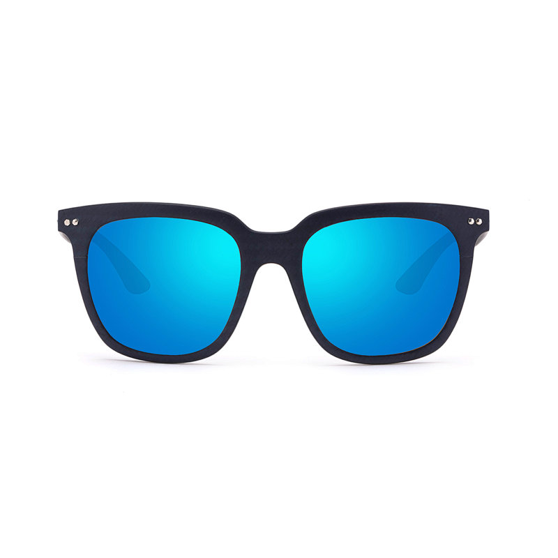 DTQK5B9965 wayfarer carbon fiber sunglasses