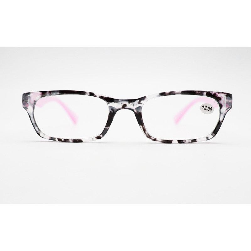 DTHJ013 Square Reading Glasses