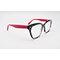 DTYN071 Square shape acetate optical frame glasses