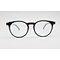 SSO053 Round shape key hole acetate optical frame glasses