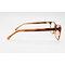 SSO063 Square shape acetate optical frame glasses