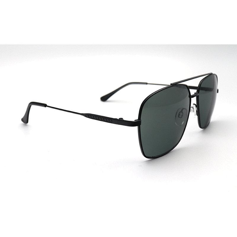 DTDM161 Aviator double bridge metal sunglasses