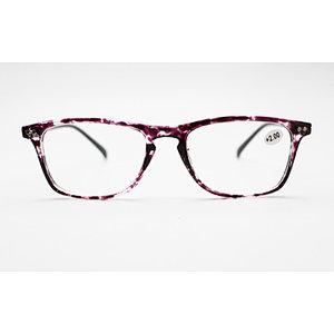 DTHJ022 Square Reading Glasses